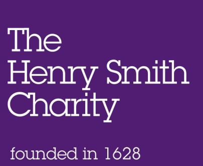 henry smith logo - Our Funders